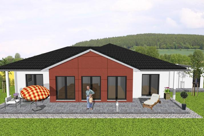 Jk Traumhaus ᐅ individuell geplant winkelbungalow mit erker jk