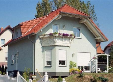 Zweifamilienhaus ...individuell geplant ! - Zweifamilienhaus, zwei Generationen unter einem Dach - Zweifamilienhaus - www.jk-traumhaus.de