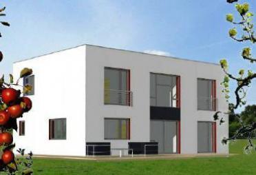 www bau lofthaus offenes wohnen. Black Bedroom Furniture Sets. Home Design Ideas