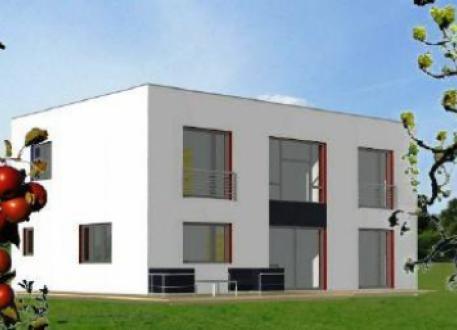 www.BAU-Haus24.de LOFTHAUS - offenes Wohnen