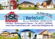 HSE Massivhaus GmbH - Beratungsbüro Ehingen