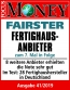 Fairster Fertighausanbieter
