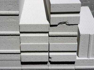 Nut und feder steine